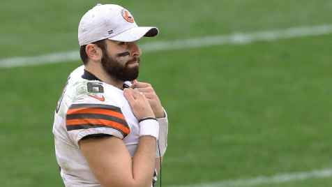 Kevin Stefanski: If healthy, Baker Mayfield is Browns starter