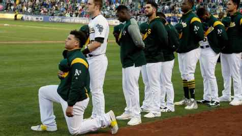 Bruce Maxwell among 9 players to reach minor league deals with New York Mets