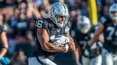 Detroit Lions, ex-Las Vegas Raiders WR Tyrell Williams reach deal, source says